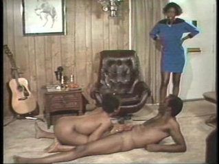 ebony mature videos - Older black babes showing their lust for white cocks in ebony mature XXX